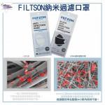 韓國 Filtson KF94高效級別口罩 (1盒20個)