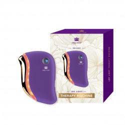 Protop 升級限量8000轉紅光美人機 (淋巴儀) -紫色