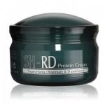 SHAAN HONQ SH-RD hair protein cream 國際專業級 蛋白營養水光護髮霜 50ML