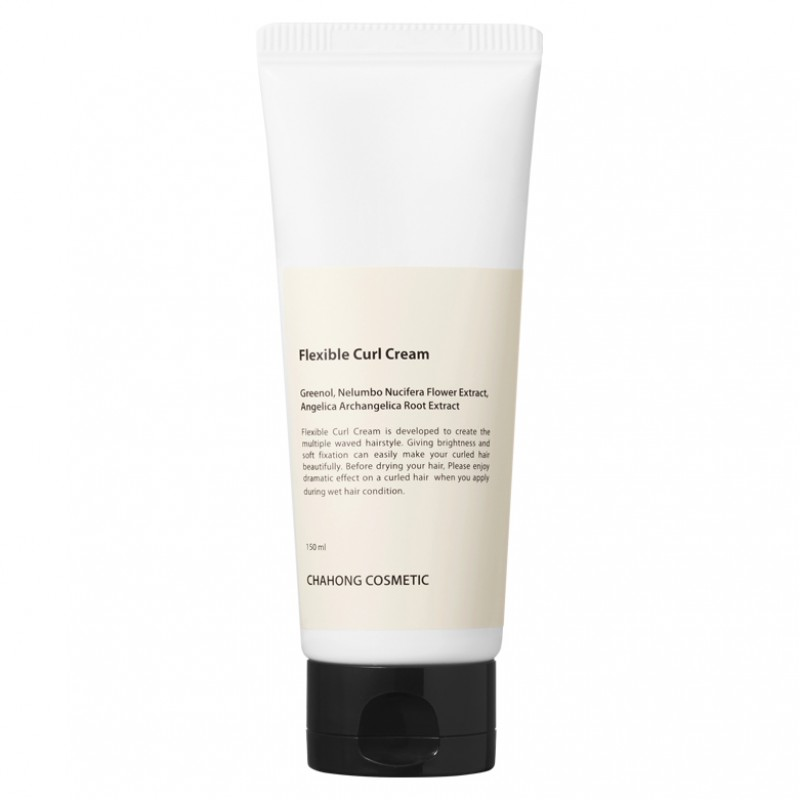 Chahong Flexible Curl Cream 150ML