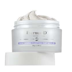 Eternus-雙重礦物泥淨肌面膜 100G