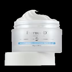 Eternus-D 保濕舒緩水療面膜 100G
