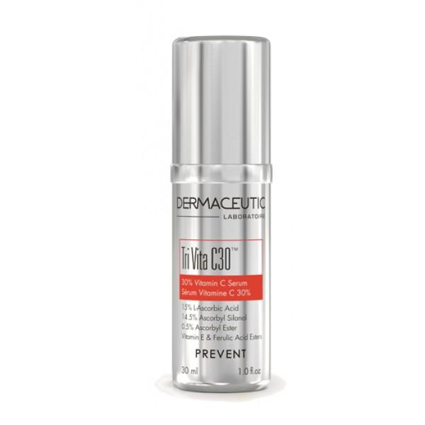 DermaCeutic Tri Vita C30三重超級維C精華 30ml