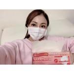 激抵優惠 只售88 購物滿$500可換購1件 日本製品牌リオンド輕盈三層防菌口罩