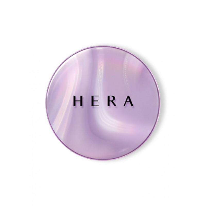 Hera UV MIST CUSHION COVER SPF50+/PA+++ 保濕遮瑕氣墊