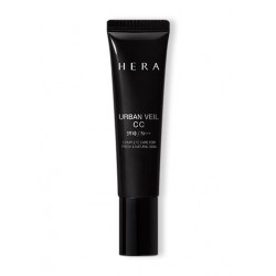 Hera URBAN VEIL CC SPF40/PA+++