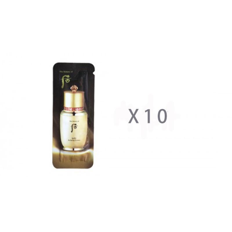 (后) 皇牌秘貼自生精華素 sample (1ML X10 )