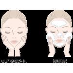 DR.SOIE 強效溶解妝容潔面gel  日本皮膚科推介