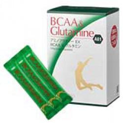 BCAA EX 活力胺基酸補給包 (3.5克 x 30包)