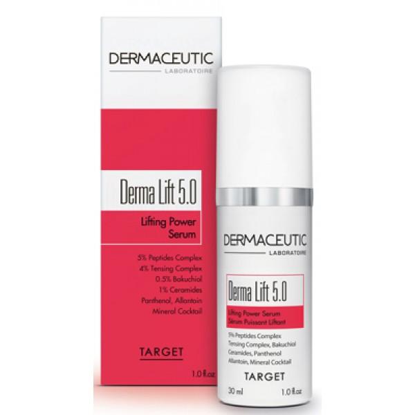 Dermaceutic  Derma Lift 5.0 面部提升緊緻精華 30ml