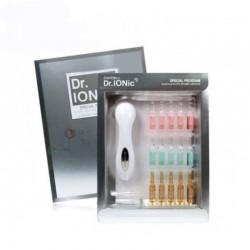 DR IONIC 離子美容儀+安瓶精華套裝