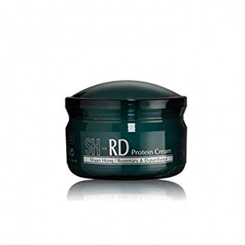 SHAAN HONQ SH-RD hair protein cream 國際專業級 蛋白營養水光護髮霜 80ML