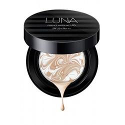 Luna Essence Water Pact  AD 升級版 完美保濕精華爆水粉底 SPF50,PA++