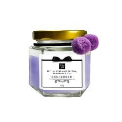 康朵 英國梨與小蒼蘭室內香氛擴香膏