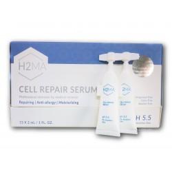 H2MA 細胞修復精華 2mlx15