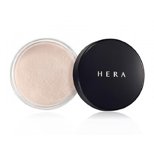 Hera HD PERFECT POWDER 15G 高清蜜粉/碎粉 粉質幼細超滑溜 自然珠光