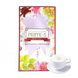Prime S - 日本大豆聖潔莓黑升麻 抹茶&紫薯Latte味 豐胸粉 (100g*2) X 1盒