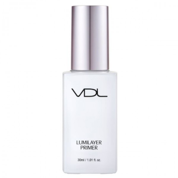 VDL Lumilayer Primer 3D Base 貝殼提亮妝前乳 30ml