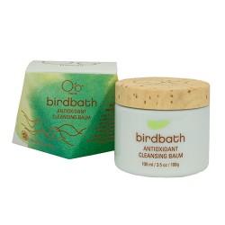 Birdbath 鳥浴吸水洗臉霜 紅寶石 最佳洗面 榮獲全球多個大奬