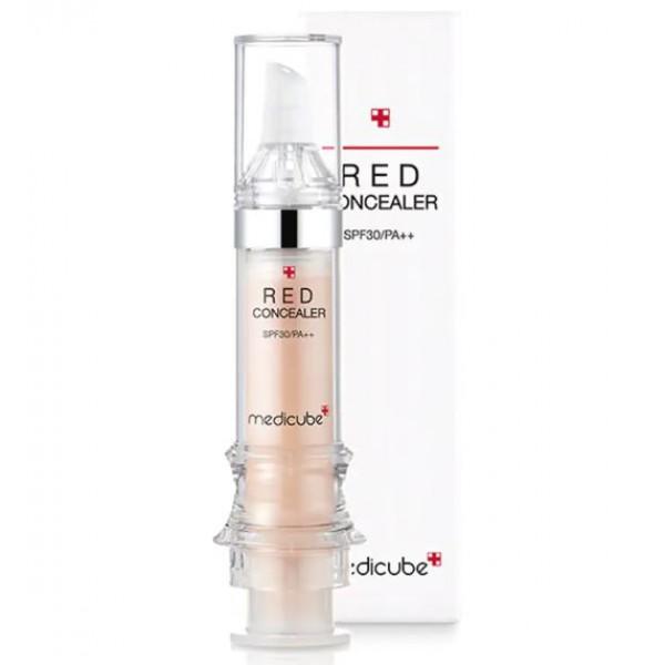 Medicube Red Concealer 防曬遮瑕膏 SPF 30/ PA++ #23自然色