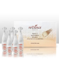 reDance 美白濃縮C粉霜