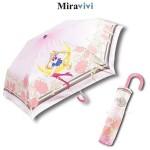 Sailor Moon  美少女戰士 防紫外線便攜雨傘