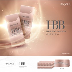 So Joli HBB美肌菌人体幹細胞培養液