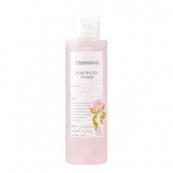 Mamonde Rose Water Daily Skin Toner 玫瑰水爽膚水 (250ML/500ML)