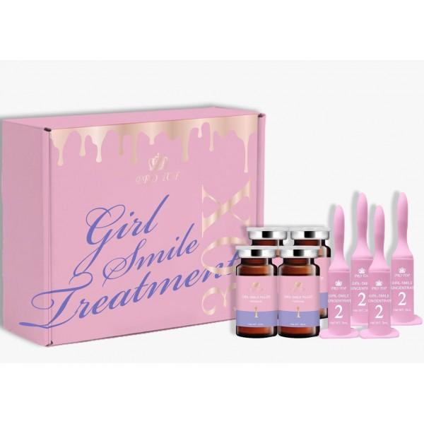 Protop 醫美級少女7合1童顏療程 $999/2盒