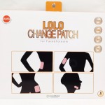Lolo Change Patch for Face & Forearm 燃脂瘦身貼 (面及身可用)