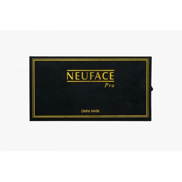 Neuface Pro Omni Mask 極致修護保濕嫩白精華面膜 (1盒6片)