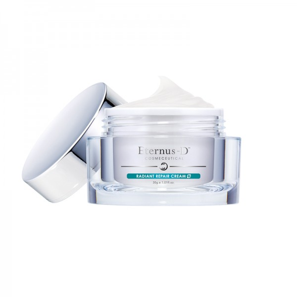 Eternus-D Radiant Repair Cream 抗敏亮肌修護面霜 30G