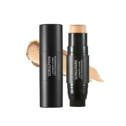 O HUI ultimate cover stick foundation 粉底棒 15G (2色可選 自然/亮白)