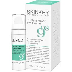Skinkey Resilient Power Eye Cream 彈力修護眼霜15ML