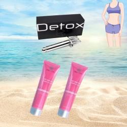 DETOX 解毒排酸神仙棒 X 1+ Protop 減肥瑜珈霜 X 2