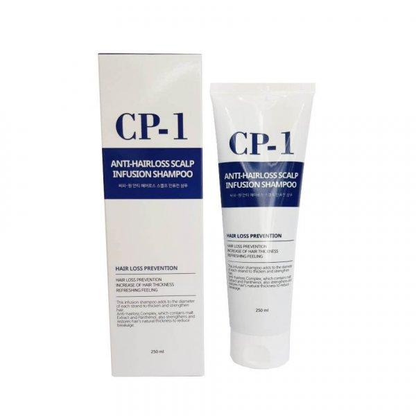 CP-1 防脫髮護頭皮洗髮露 250ml