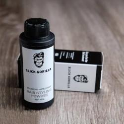 Slick Gorilla 清爽頭髮造型蓬鬆粉 (兩支裝)