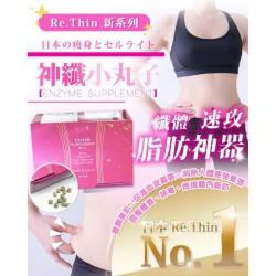 Rethin 神纖小丸子 (1盒90粒)