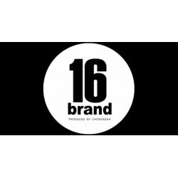 16 Brand