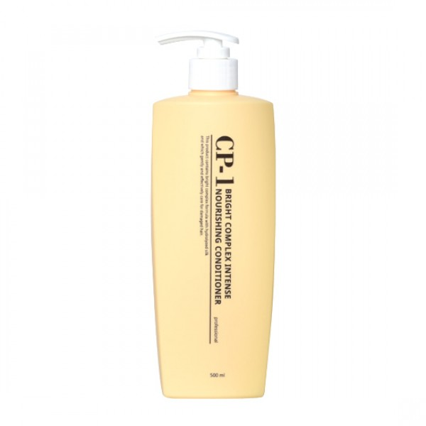 CP-1 Intense Nourishing Conditioner 蛋白絲滑護髮素 500ML