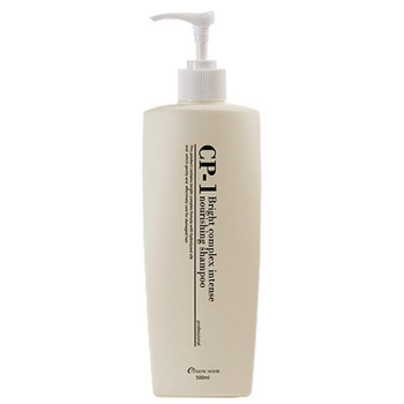 CP-1 Intense Nourishing Shampoo 蛋白絲滑洗頭水 500ML