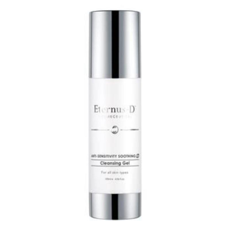 Eternus-D Anti Sensitivity Soothing Cleansing Gel  舒緩抗敏潔面液 120ML