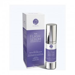 SEGLE FLASH SERUM 熊貓針眼️️ 15ml