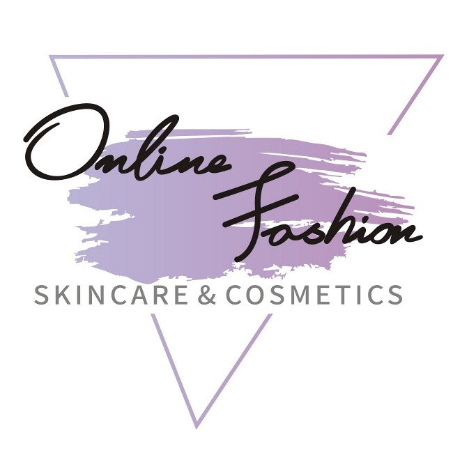 ONLINE FASHION SKINCARE