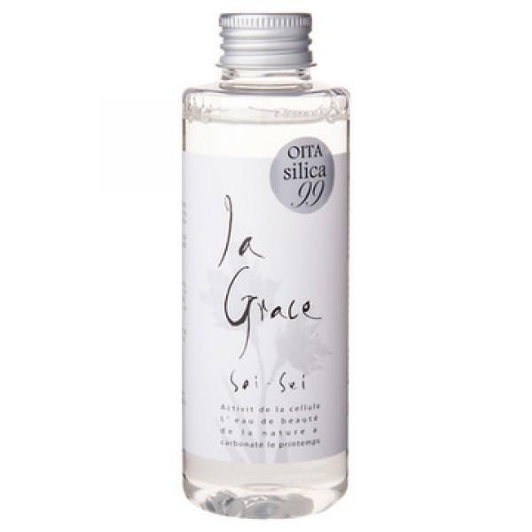 La Grace 日本水素Co2碳酸水