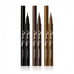 KARADIUM MOVIE STAR ONE STROKE BRUSH LINER