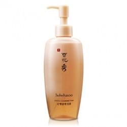 SULWHASOO 雪花秀 Gentle Cleansing Foam 順行潔顏泡沫 200ML