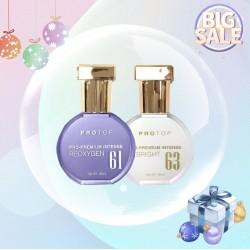 Protop 水漾美科研 女神分子水套裝 (紫色緊緻/白色美白)