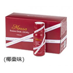 Fordays Mousa Essence Drink 逆時美容精華飲 50ML X 10瓶 預定