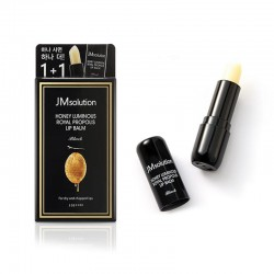 JM Solution 蜂蜜水光護唇套裝